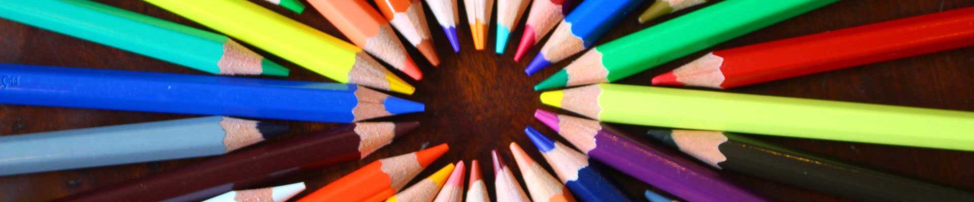 pencil spiral